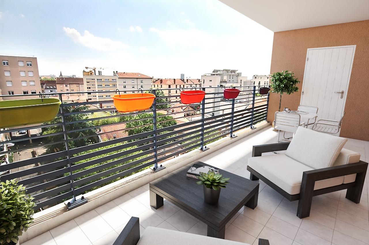 Vente appartements lyon et environs achat studios t2 for Appartement t3 t4