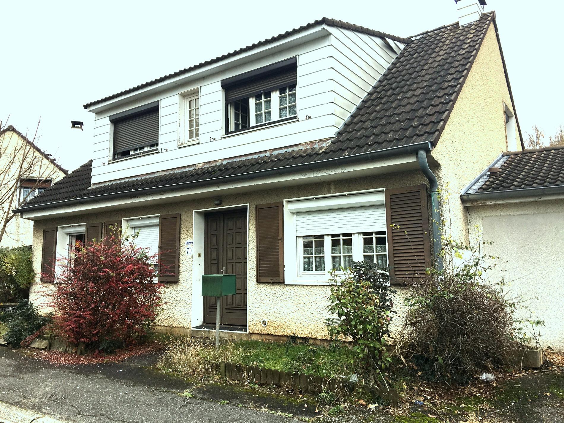 Vente maison meyzieu carreau for Prix m2 meyzieu
